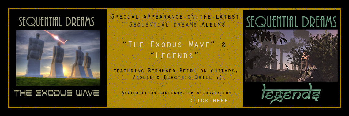 sequential dreams  cds2